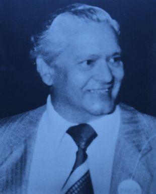 Jose Aguiar Marins