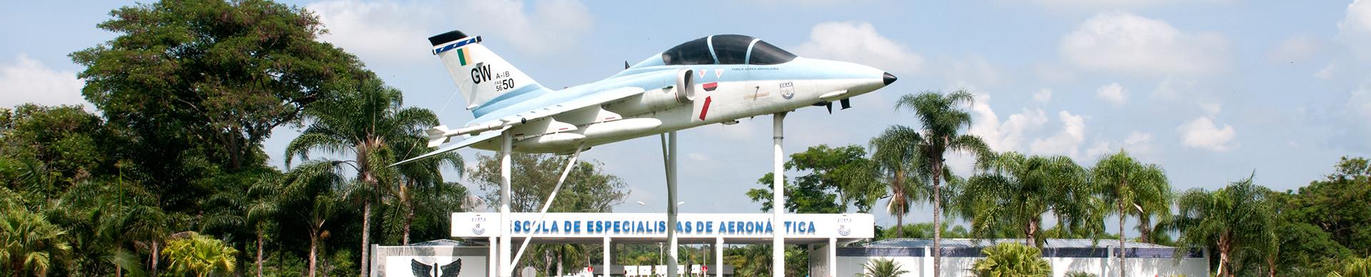 Escola de Especialistas de Aeronáutica