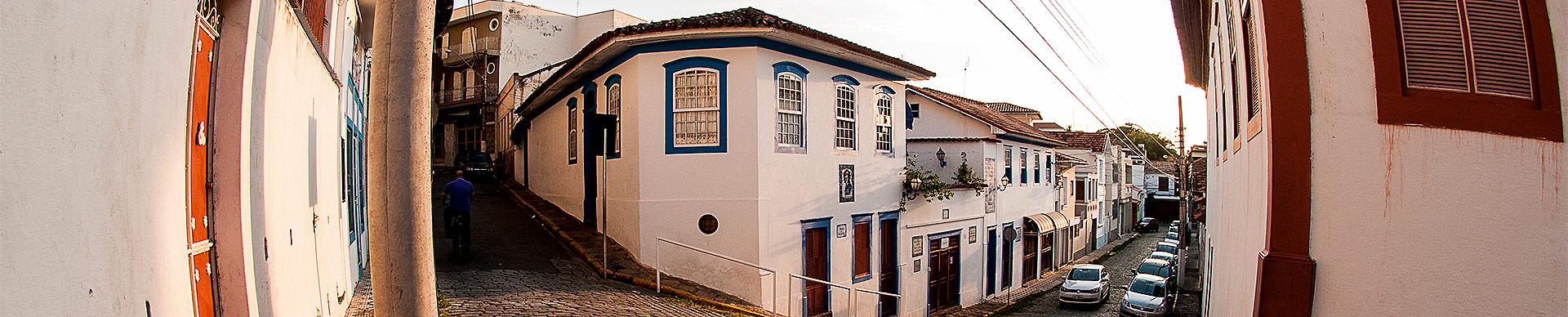Casa de Frei Galvão