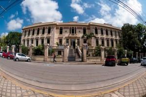 Escola Rodrigues Alves
